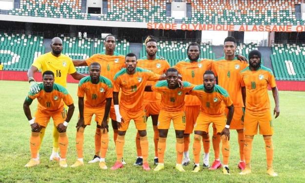 """""""Côte d'Ivoire - Burkina"""" : 1er match des Éléphants à Ebimpé ouvert au public"""