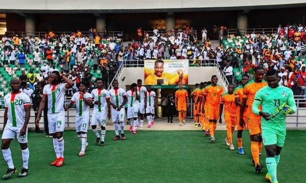 ''Côte d'Ivoire – Burkina'' : Retour sur les buts de la rencontre (2-1)
