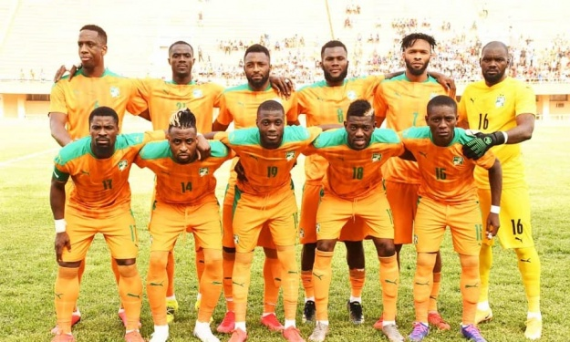 ''Côte d'Ivoire – Ethiopie'' : Voici le XI de départ des deux sélections