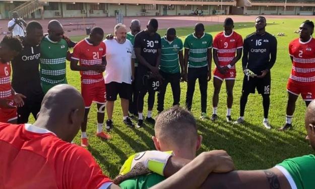 ''Côte d'Ivoire – Burkina'' : Les Etalons arrivent ce jeudi ; Le match se jouera à guichet fermé