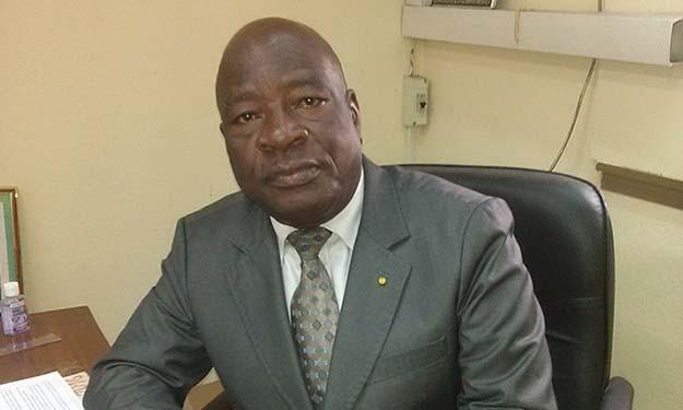 """Côte d'Ivoire/Handball - Paul Blesson : """"Nous avons encore la chance que l'État fait confiance à cette discipline ..."""""""