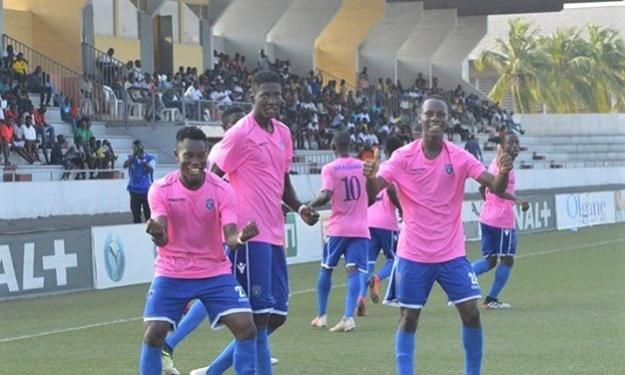 Côte d'Ivoire : Le Racing Club champion ? Voici le scénario privilégié par la FIF
