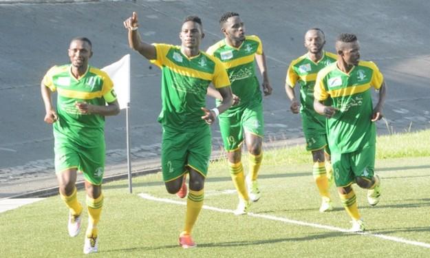 Côte d'Ivoire/Ligue1 (J1) - SC Gagnoa a dominé, Moossou FC a gagné
