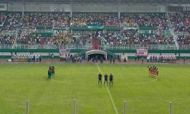 Côte d'Ivoire : Maintien de la mesure de suspension des championnats nationaux
