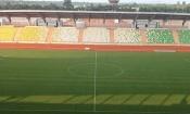 ''Cote d'Ivoire-Malawi'' : En visite à Yamoussoukro, Patrice Beaumelle espère l'homologation du stade par la CAF