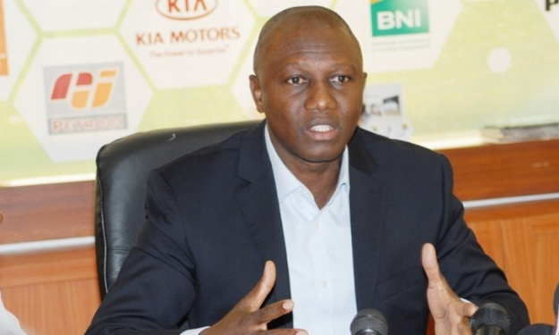 Côte d'Ivoire : Pas de nouveau sélectionneur pour les Éléphants affirme la FIF