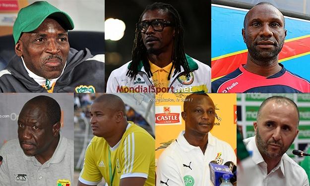 Côte d'Ivoire, Sénégal, Mali, … ces Sélections Africaines qui ont fait confiance aux compétences locales