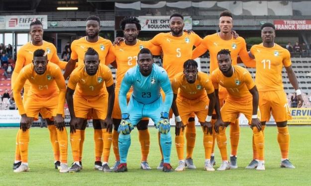 Côte d'Ivoire : Série de bizutages chez les Eléphants, 5 rookies ont fait le show