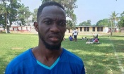 Coulibay Topio signe son retour à l'AFAD et explique son choix