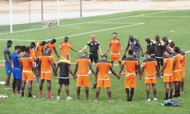 Coupe CAF (16è de Finale Aller) : Le FC San Pedro à Conakry ce dimanche