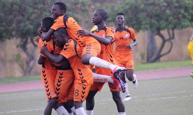 Coupe CAF 2018/19 : Le STADE et le FC San Pedro sont en 1/16ès de Finale