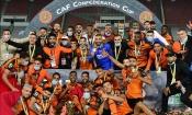 Coupe CAF (2019/20) : Berkane succède au Zamalek au grand dam du Pyramids de Kanon Wilfried
