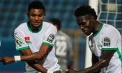 Coupe CAF (4è J) : Le Raja en quarts, Coton Sports réalise le carton de la journée, Enyimba sombre face à Sétif (résultats)