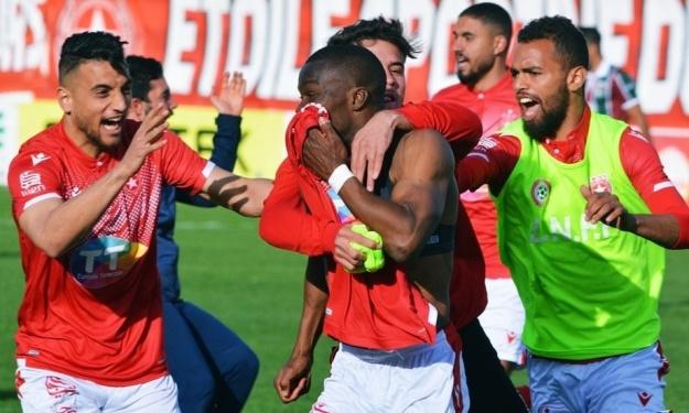 Coupe CAF (5è J) : ''Jaraaf-Etoile du sahel'', ''Coton Sport-JS Kabylie'', ''Nkana FC-Pyramids'', … les affiches