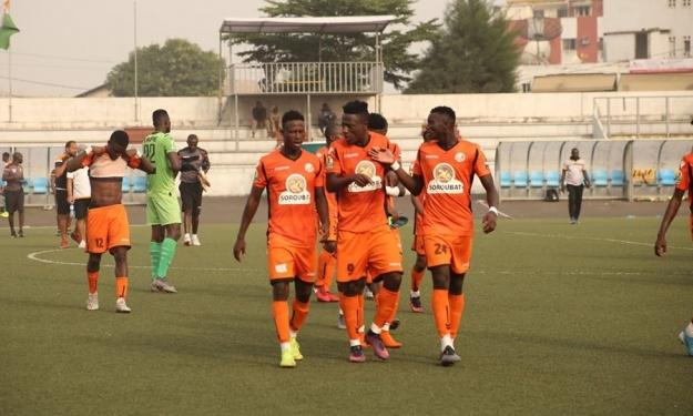 Coupe CAF (5è J) : Le FC San Pedro joue sa survie en Algérie (programme)