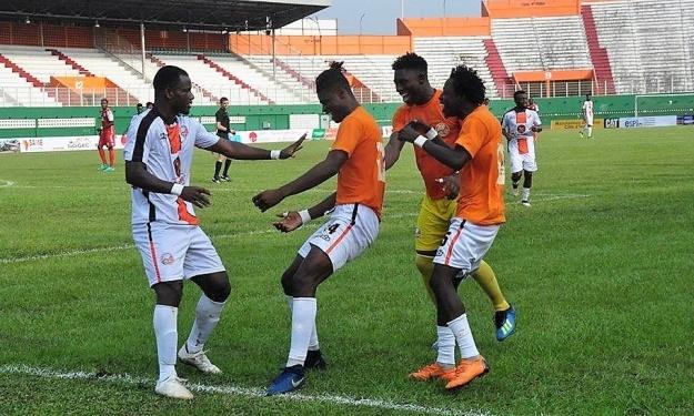 Coupe CAF : Le FC San Pedro décroche son billet pour le second tour
