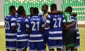 Coupe CAF : Le Racing Club d'Abidjan ne verra pas les poules