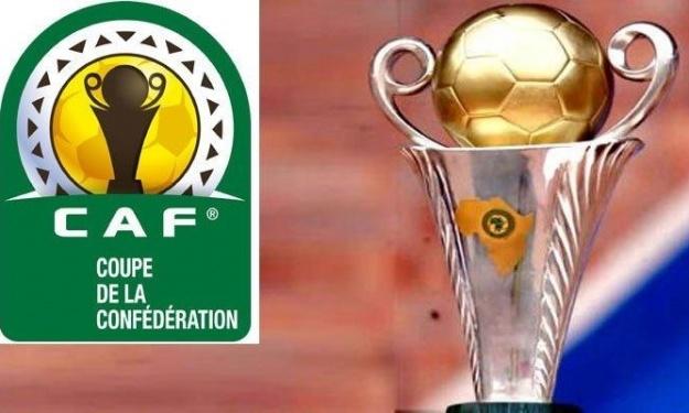 Coupe CAF : Le tirage au sort des quarts et des demi-finales connu