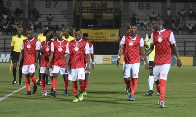 Coupe CAF (Poule C) : Le WAC se met en danger au Congo (défaite 3-1)