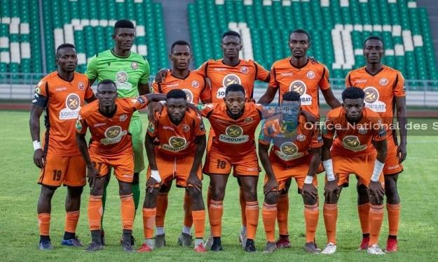 Coupe CAF (Préliminaires) : Le FC San Pedro face au représentant du Sénégal (les affiches)