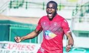 Coupe CAF : Souleymane Coulibaly termine la compétition avec un nouveau but