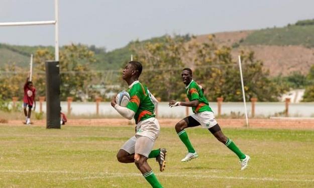 Coupe d'Afrique Rugby U20 : 30 Pachydermes Présélectionnés