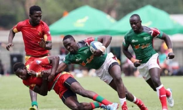 Coupe d'Afrique Rugby U20 : Report de la compétition en raison du coronavirus