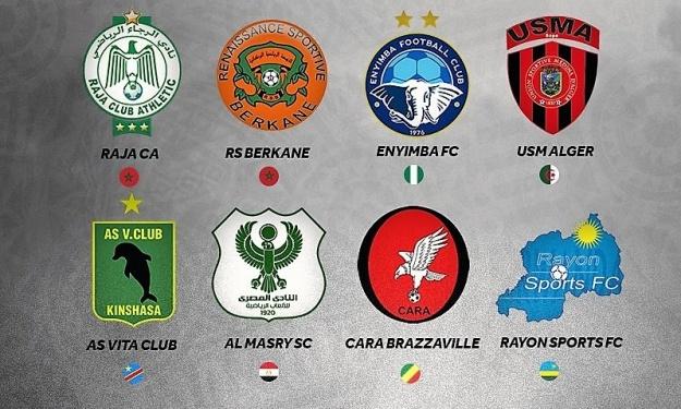 Coupe de la Confédération 2018 : les 8 quart-de-finalistes sont connus