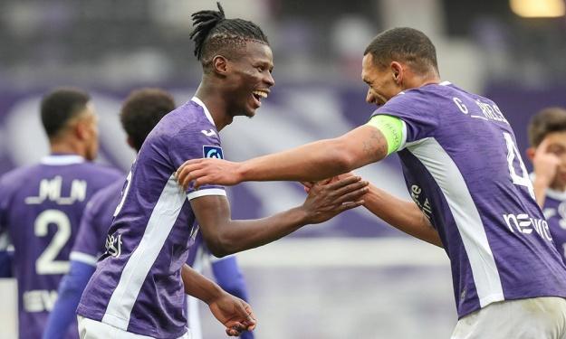 Coupe de France (8ès) : Bayo Vakoun brille de nouveau avec Toulouse