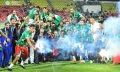 Coupe de la Confédération : Le Raja Club Athletic succède à la RS Berkane