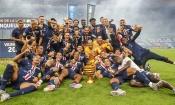 Coupe de la Ligue (Finale) : les Parisiens mettent fin au rêve Lyonnais