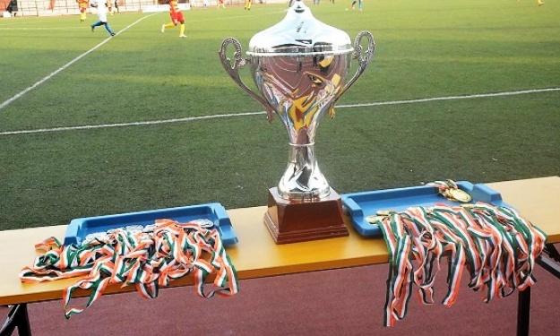 Coupe de la Ligue : Qui de l'AFAD ou du LYS FC, remportera la 6è édition ?