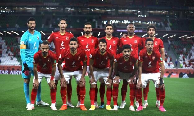 Coupe du monde des clubs : Al Ahly du Caire termine sur le podium