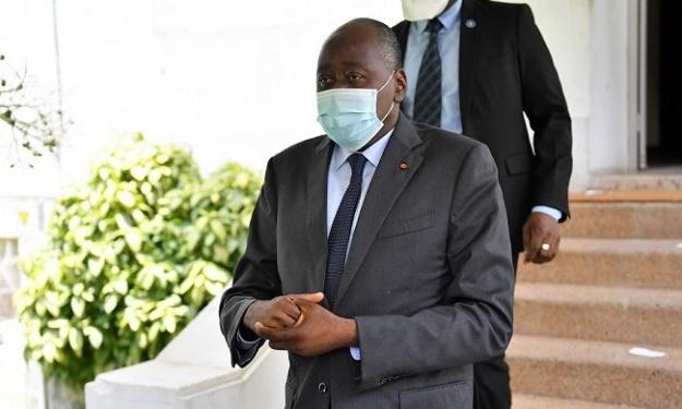 Covid-19 | Amadou Gon Coulibaly : ''j'ai été testé négatif à deux reprises''
