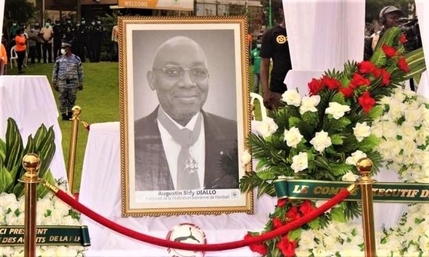COVID-19, Sacre du RCA, Inauguration d'Ebimpé, Election à la FIF, décès de Sidy Diallo… retour en 2020