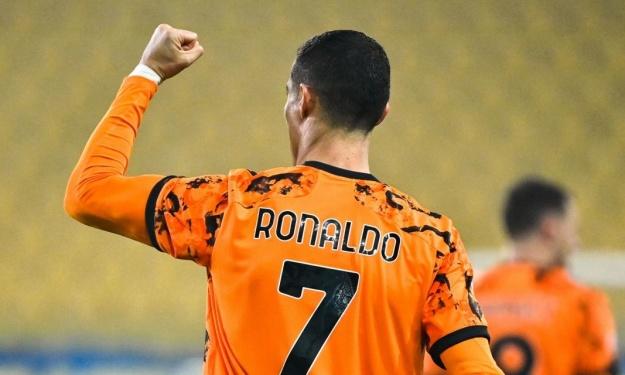 Cristiano Ronaldo ajoute un nouveau trophée à sa collection