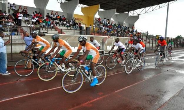 Cyclisme:Le Tour de Côte d'Ivoire interrompu en raison de problèmes financiers.