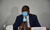 Danho Paulin : ''Ce n'est pas parce que la Bundesliga et d'autres championnats ont ouvert que nous allons reprendre le sport en Côte d'Ivoire''