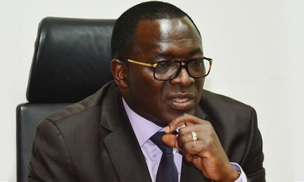 DANHO Paulin (Ministre des Sports) sur le possible retrait de la CAN 2021 : ''la CAF devrait confronter cette décision au TAS…''