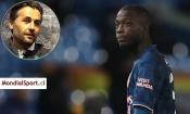 Dans le dur à Arsenal, Nicolas Pépé reçoit le soutien de Patrice Beaumelle