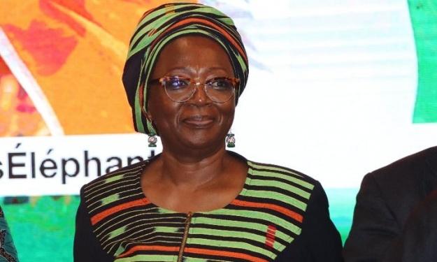 ''Dao Gabala convoquée par l'Inspection Générale d'Etat'' : La Présidente du CN-FIF s'explique
