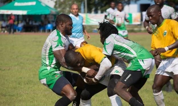 De nouvelles nominations au sein de Rugby Africa