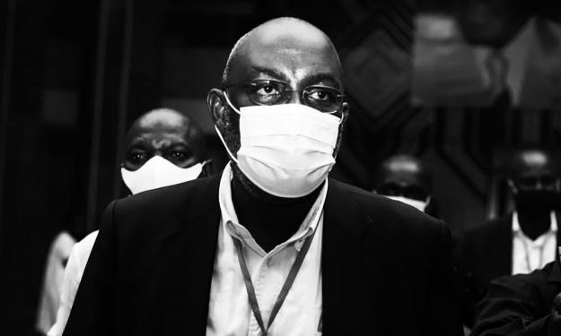 Décès de Sidy Diallo (FIF) : Le Communiqué du Ministère des Sports