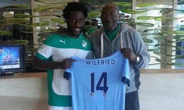 Décès de Sidy Diallo : Wilfried Bony pleure à nouveau un père