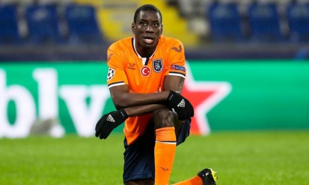 Demba Ba met un terme à sa carrière