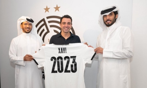 Désiré au Barça, Xavi prolonge son aventure au Qatar