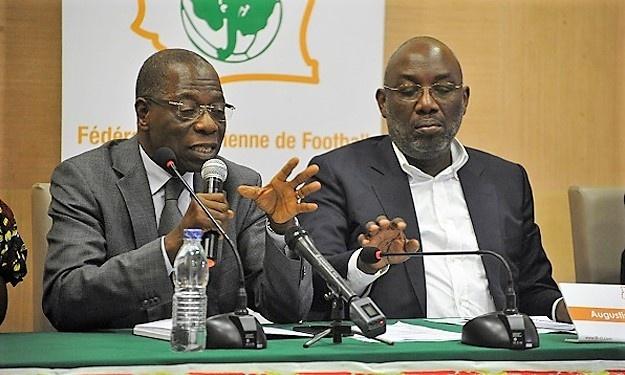 Deuil : Le témoignage poignant du Président du COCAN 2023 suite au décès de Sidy Diallo