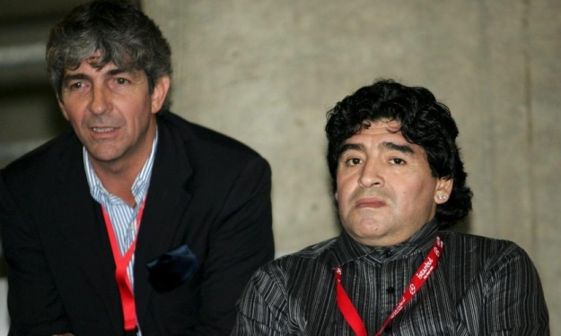Deuil : Paolo Rossi a rejoint Diego Maradona