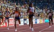Diamond League : Ta Lou accroche le podium à Stockholm et prend la tête du 200 m