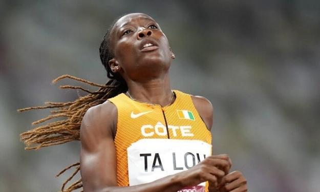 Diamond League (Zurich) : Elaine Thompson-Herah  remporte le 100m Dames, Ta Lou loin de ses standards
